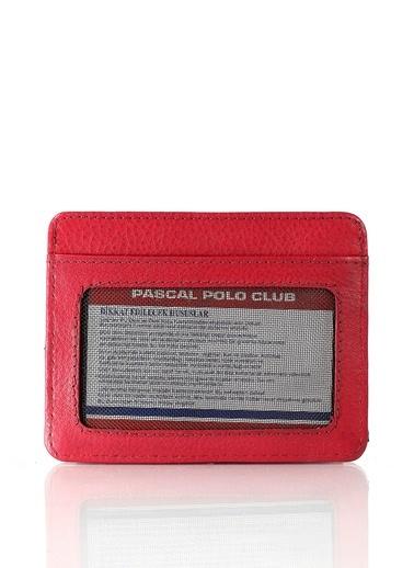 Hakiki Deri Cüzdan-Polo Racouet Club